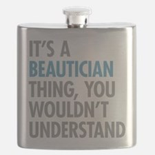 Beautician Thing Flask