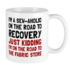 Sewaholic Mug