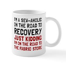 Sewaholic Small Mug