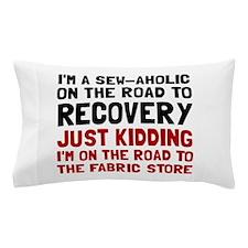 Sewaholic Pillow Case