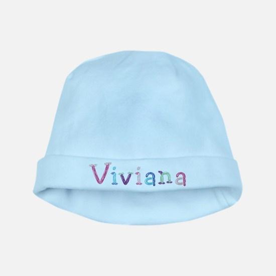 Viviana Princess Balloons baby hat