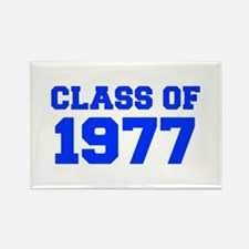 CLASS OF 1977-Fre blue 300 Magnets