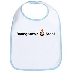 Youngstown Steel Bib