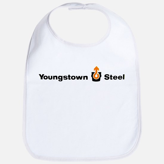 Youngstown Steel Bib