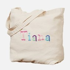 Tiana Princess Balloons Tote Bag