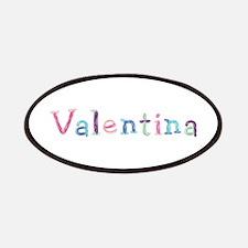 Valentina Princess Balloons Patch