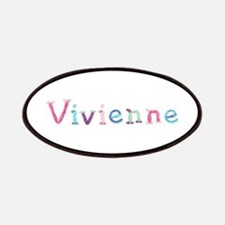 Vivienne Princess Balloons Patch