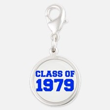 CLASS OF 1979-Fre blue 300 Charms