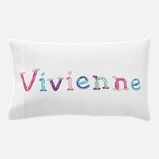 Vivienne Princess Balloons Pillow Case