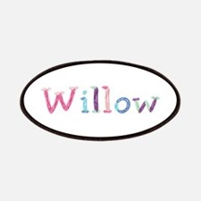 Willow Princess Balloons Patch