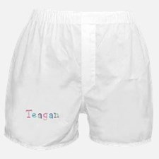 Teagan Princess Balloons Boxer Shorts