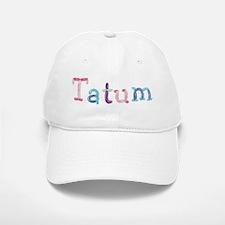 Tatum Princess Balloons Baseball Baseball Baseball Cap