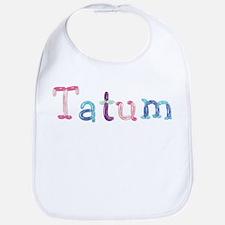 Tatum Princess Balloons Bib