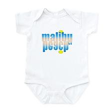 Unique Malibu beach california Infant Bodysuit