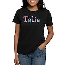 Talia Princess Balloons T-Shirt