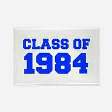 CLASS OF 1984-Fre blue 300 Magnets