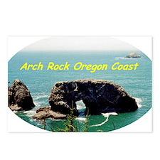 Unique Arches Postcards (Package of 8)