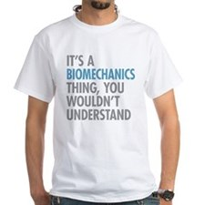 Biomechanics T-Shirt