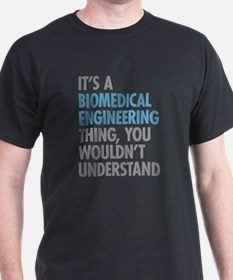 Biomedical Engineering T-Shirt