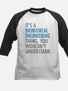 Biomedical Engineering Baseball Jersey
