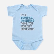 Biomedical Engineering Body Suit