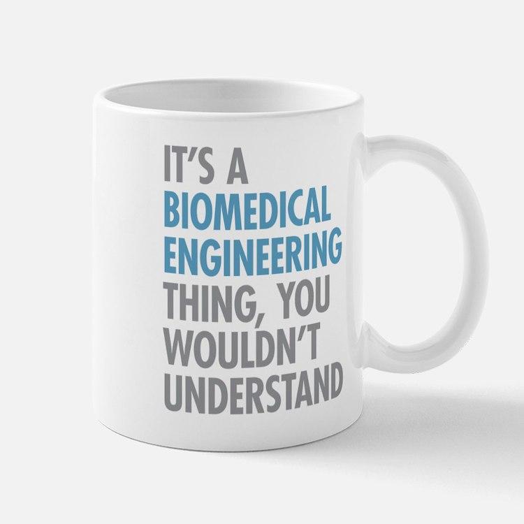 Biomedical Engineering Mugs