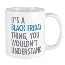Black Friday Mugs