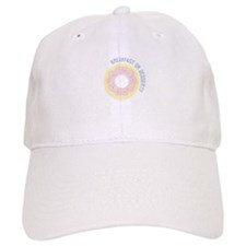 Breakfast or Dessert Baseball Baseball Cap