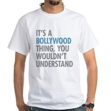 Bollywood Thing T-Shirt