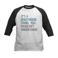 Bollywood Thing Baseball Jersey