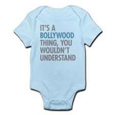 Bollywood Thing Body Suit