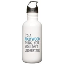 Bollywood Thing Water Bottle