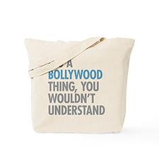 Bollywood Thing Tote Bag
