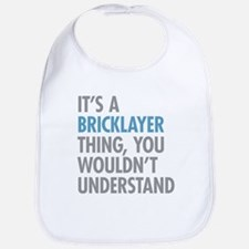 Bricklayer Bib