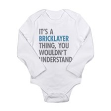 Bricklayer Body Suit