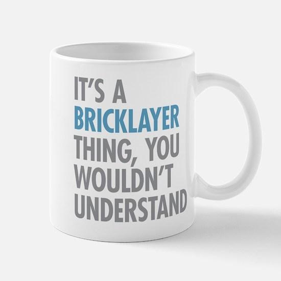 Bricklayer Mugs