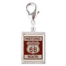 Weatherford Route 66 Charms