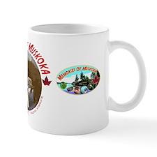 Memories Of Muskoka 8 Mug