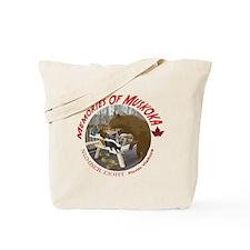 Memories Of Muskoka 8 Tote Bag