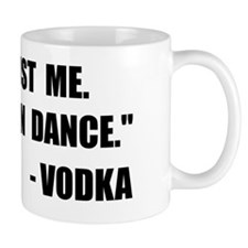 Vodka Dance Mug