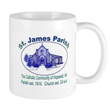 St. James Mug