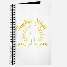 Trophy Night Journal