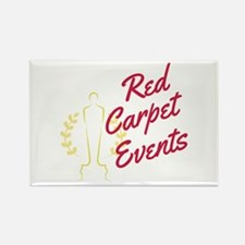 Red Carpet Events Magnets