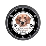 Dachshund Basic Clocks