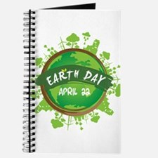 Earth Day April 22 Journal