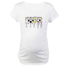 Equality Stick Figures Shirt