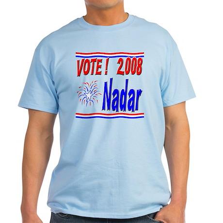Vote Nadar Light T-Shirt