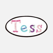Tess Princess Balloons Patch