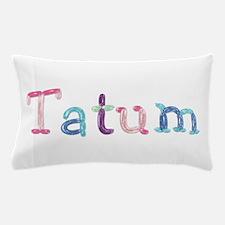 Tatum Princess Balloons Pillow Case