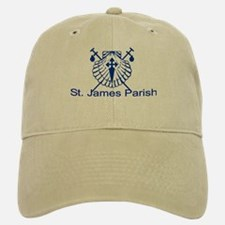 St. James Baseball Baseball Cap